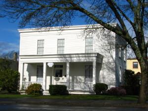Ermatinger House