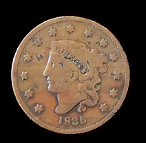 Portland Penny